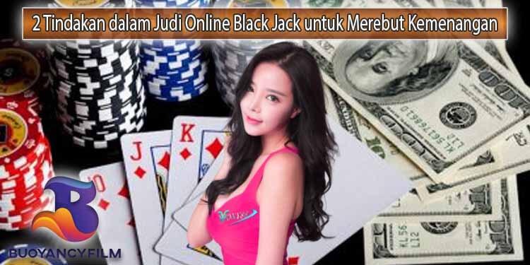 Sukses Merebut Kemenangan Pada Permainan Judi Online Blackjack